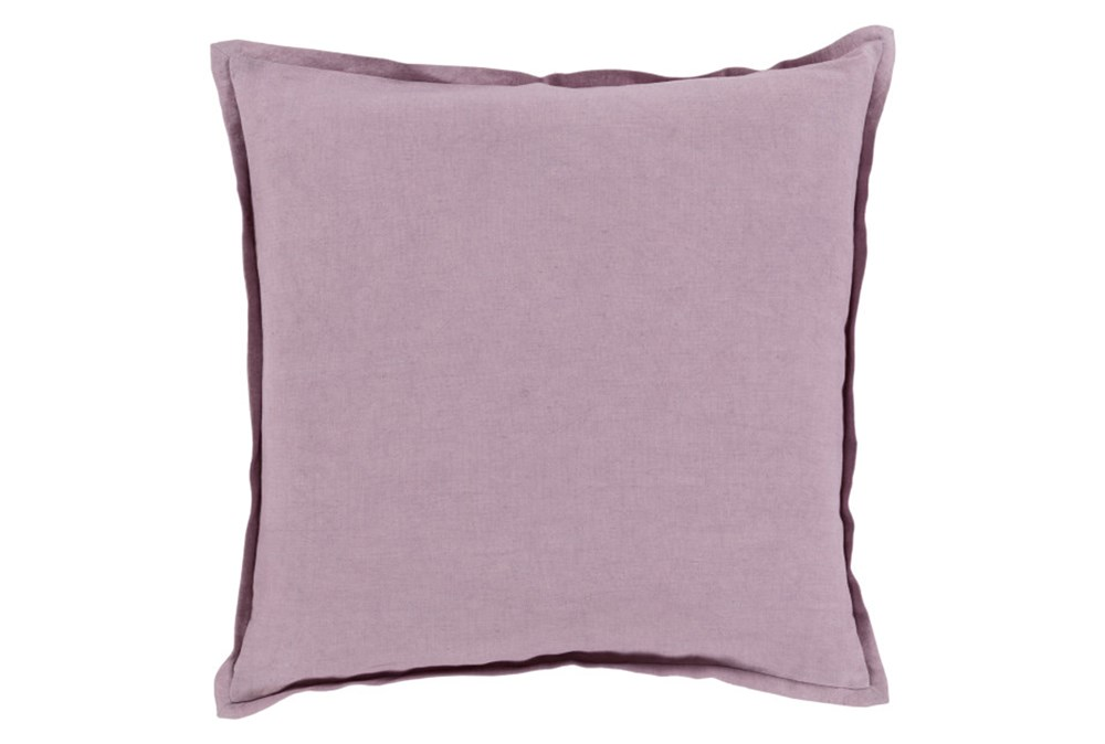 Accent Pillow-Clara Lavendar 20X20