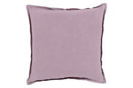 Accent Pillow-Clara Lavendar 20X20