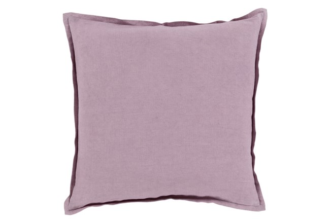 Accent Pillow-Clara Lavendar 20X20 - 360