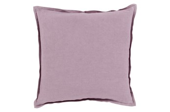 Accent Pillow-Clara Lavendar 22X22