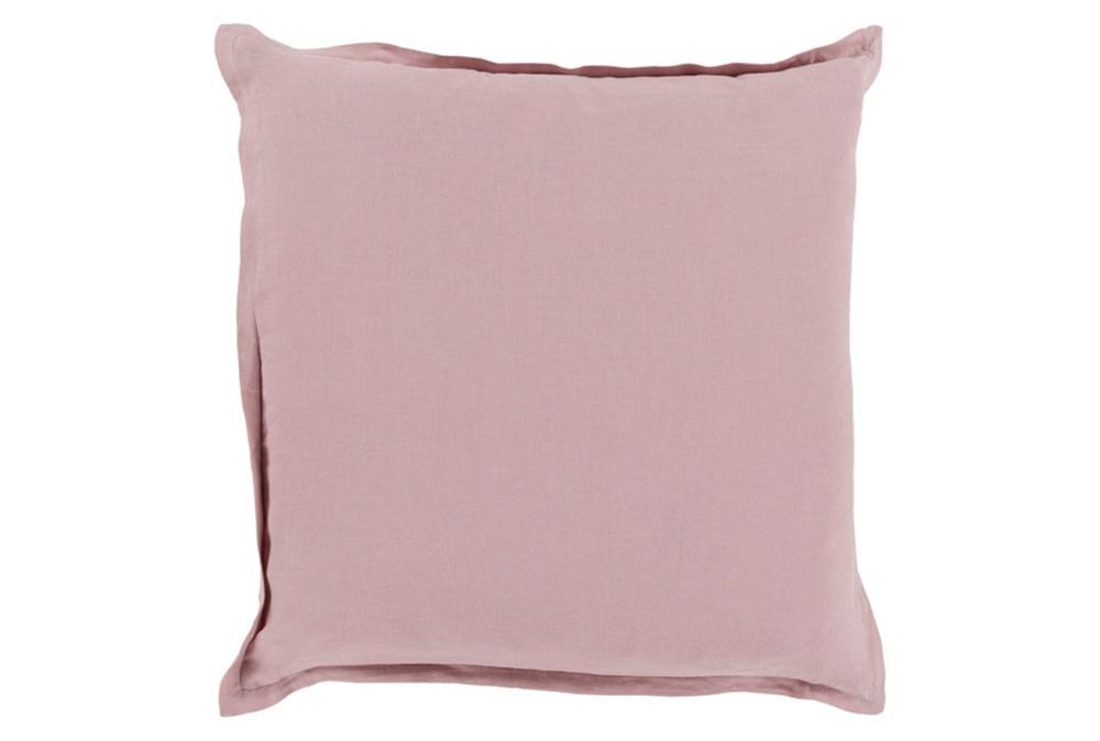 Accent Pillow-Clara Salmon 20X20
