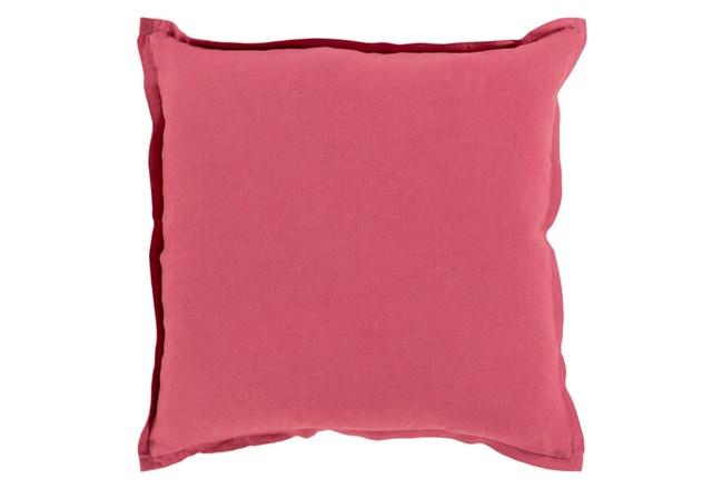 Accent Pillow-Clara Cherry 20X20 - 360