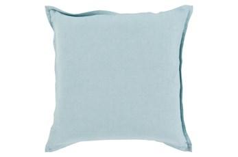 Accent Pillow-Clara Slate 22X22