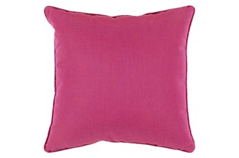 Accent Pillow-Ripley Magenta 16X16