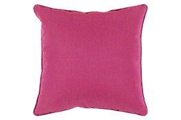 Accent Pillow-Ripley Magenta 20X20