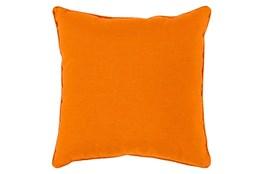 Accent Pillow-Ripley Tangerine 20X20
