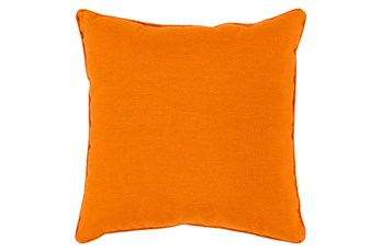 Accent Pillow-Ripley Tangerine 20X20