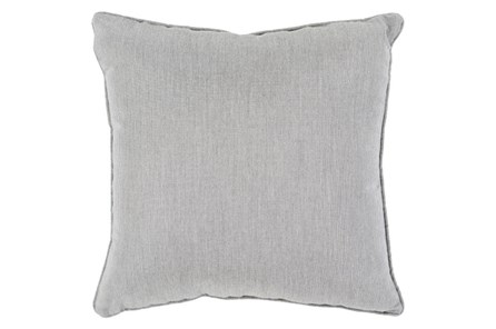Accent Pillow-Ripley Grey 16X16