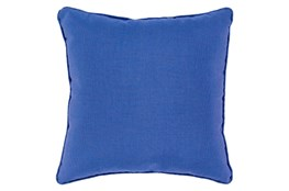 Accent Pillow-Ripley Cobalt 16X16