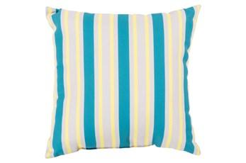 Accent Pillow-Celia Aqua 20X20