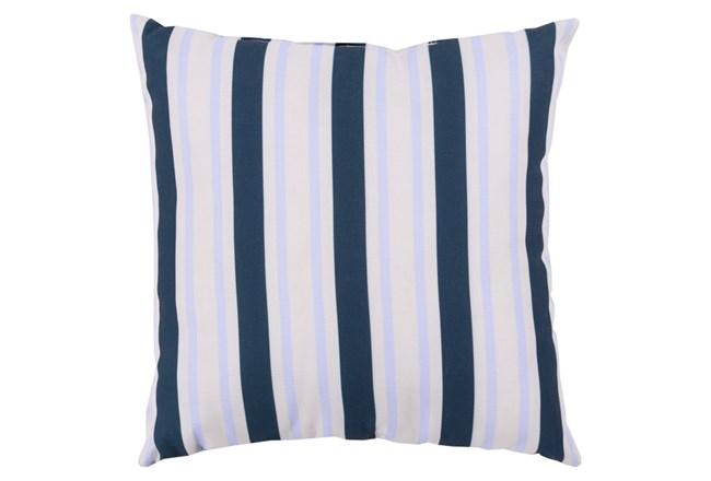 Accent Pillow-Celia Cobalt 18X18 - 360