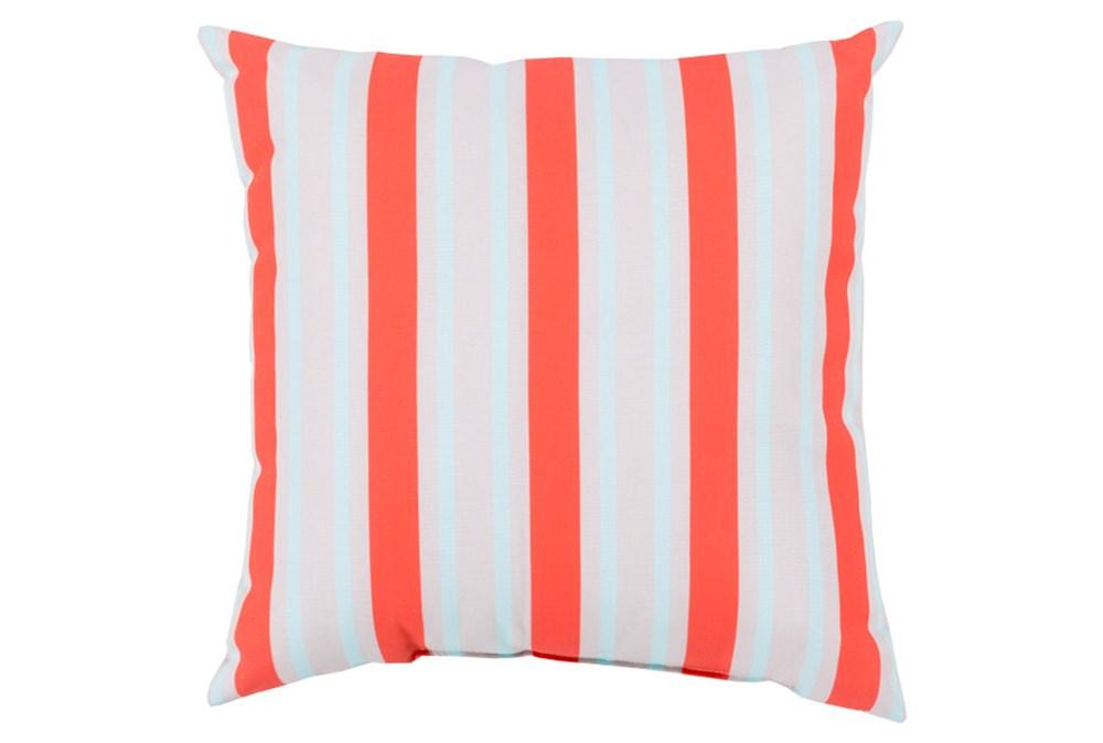 Accent Pillow-Celia Coral 20X20