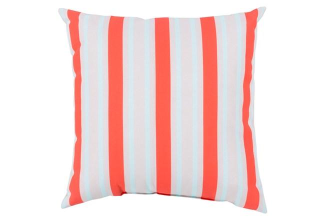 Accent Pillow-Celia Coral 20X20 - 360