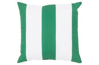 Accent Pillow-Gill Green 18X18
