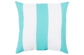 Accent Pillow-Gill Sky Blue 18X18