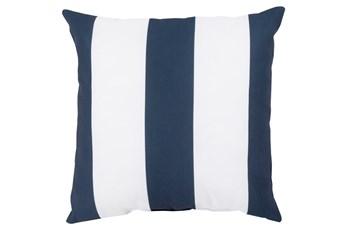 Accent Pillow-Gill Navy 18X18
