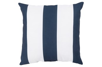 Accent Pillow-Gill Navy 26X26