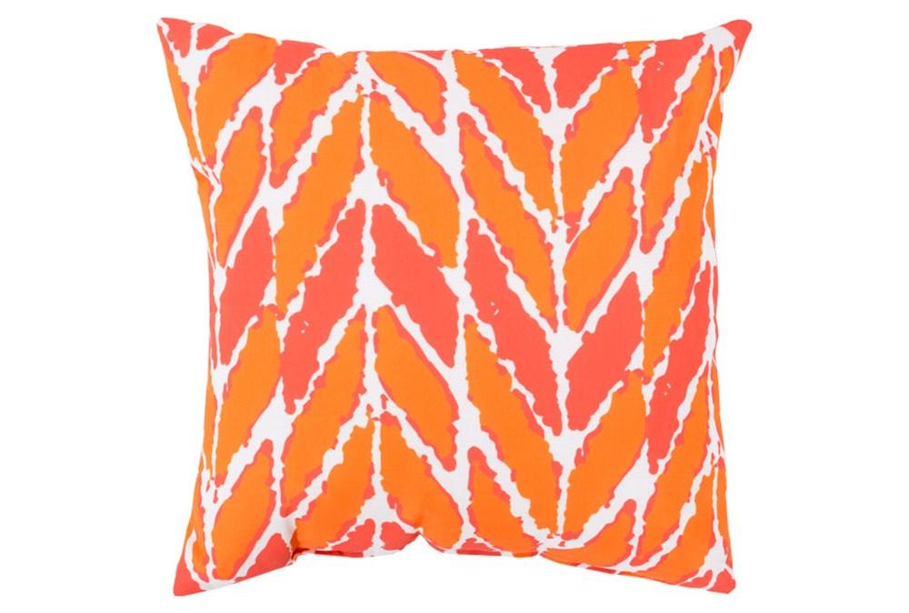 Accent Pillow-Norah Coral 26X26