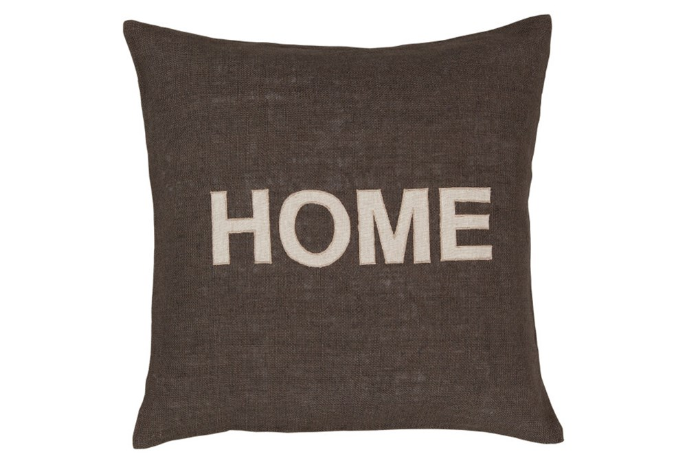 Accent Pillow-Home Abstract Olive 22X22