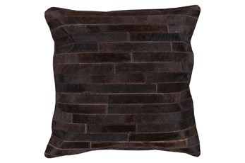 Accent Pillow-Blackwell Hide 18X18