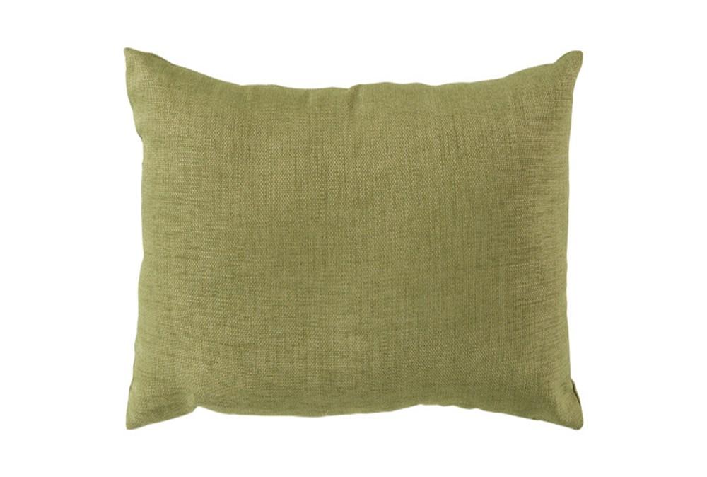 Accent Pillow-Stella Solid Seafoam 22X22