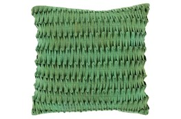 Accent Pillow-Carly Green 22X22
