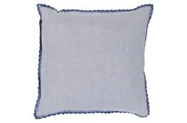 Accent Pillow-Alyssa Purple 20X20