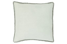 Accent Pillow-Alyssa Seafoam 18X18