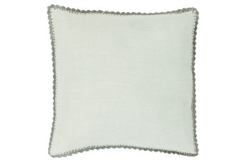 Accent Pillow-Alyssa Seafoam 20X20