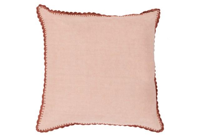 Accent Pillow-Alyssa Rust 20X20 - 360
