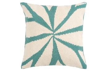 Accent Pillow-Farley Moss 18X18