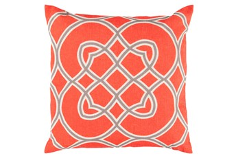 Accent Pillow-Lorent 18X18