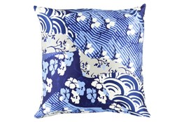 Accent Pillow-Niko Blue 18X18