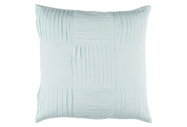 Accent Pillow-Nelly Indigo 18X18 - 360