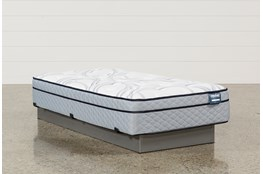 Joy Euro Pillow Top Twin Mattress