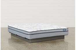 Joy Euro Pillow Top California King Mattress