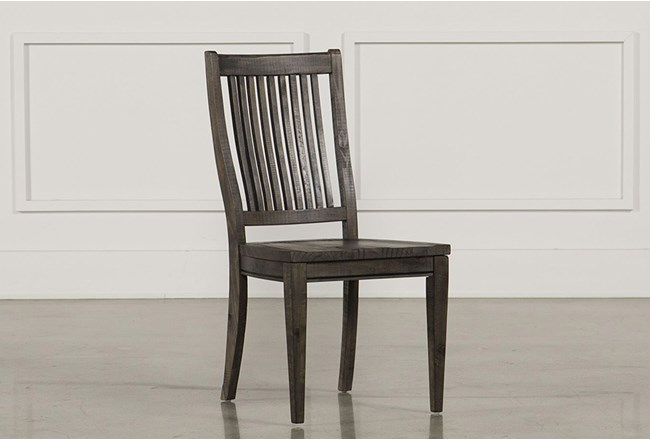 Valencia Side Chair - 360