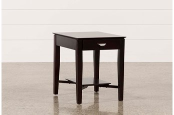 Dutton End Table