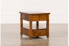 Gus End Table