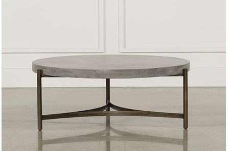Stratus Cocktail Table