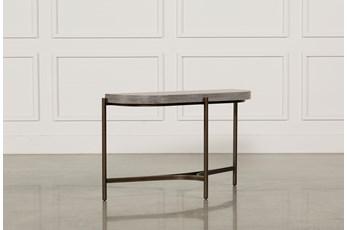 Stratus Sofa Table