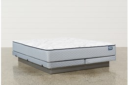 Emily Eastern King Mattress W/Low Profile Foundation