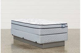 Joy Twin Mattress W/Foundation