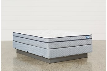 Joy Full Mattress W/Foundation