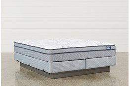 Joy California King Mattress W/Foundation