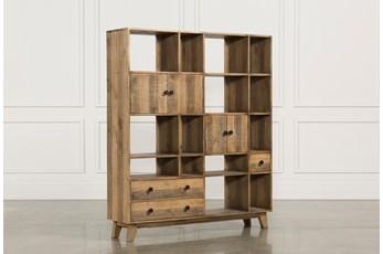 Lathom Bookcase