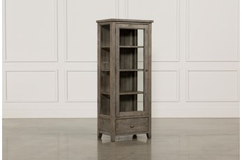 Brogan Goldrush Accent Cabinet