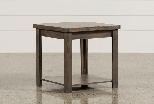 Ducar End Table - 360