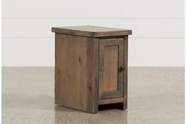 Ducar Chairside Table