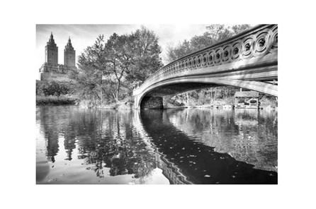 Picture-Central Park Bridge